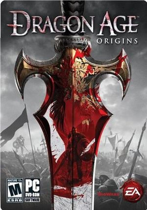 Box art for the PC 'Collector's Edition'.